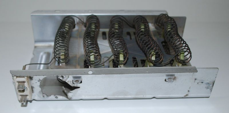 Kenmore Whirlpool Dryer Heating Element 3403585 279838 8565582 3398064