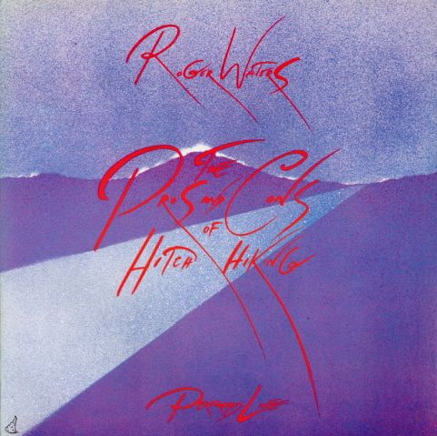 Pink Floyd Roger Waters Eric Clapton 1984 Pros Cons Euro Tour Program