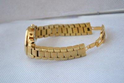 Michael Kors Gold Tone Womens Watch MK5132 28